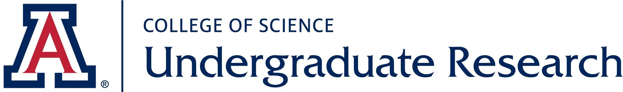 Undergraduate Research | University of Arizona | Home
